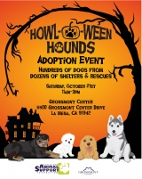Howl-O-Ween Hounds